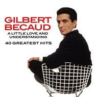 A Little Love And Understanding: 40 Greatest Hits (2CD)