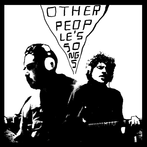 Other People's Songs Vol. 1 (CD)