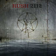 2112 - 40th Anniversary Edition (2CD+DVD)