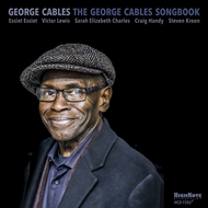 The George Cables Songbook (CD)