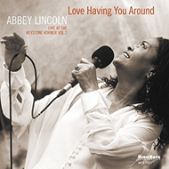Love Having You Around (CD)
