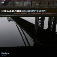Second Impression (CD)