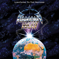 Lightning To The Nations (2CD)