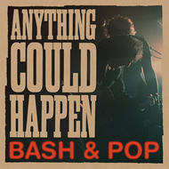 Anything Could Happen (CD)