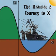 Journey To X (CD)