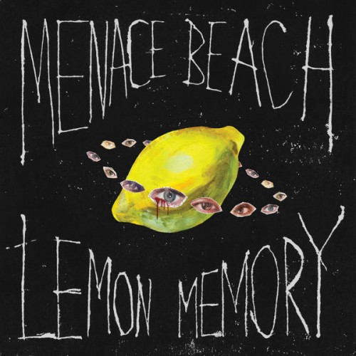 Lemon Memory (CD)