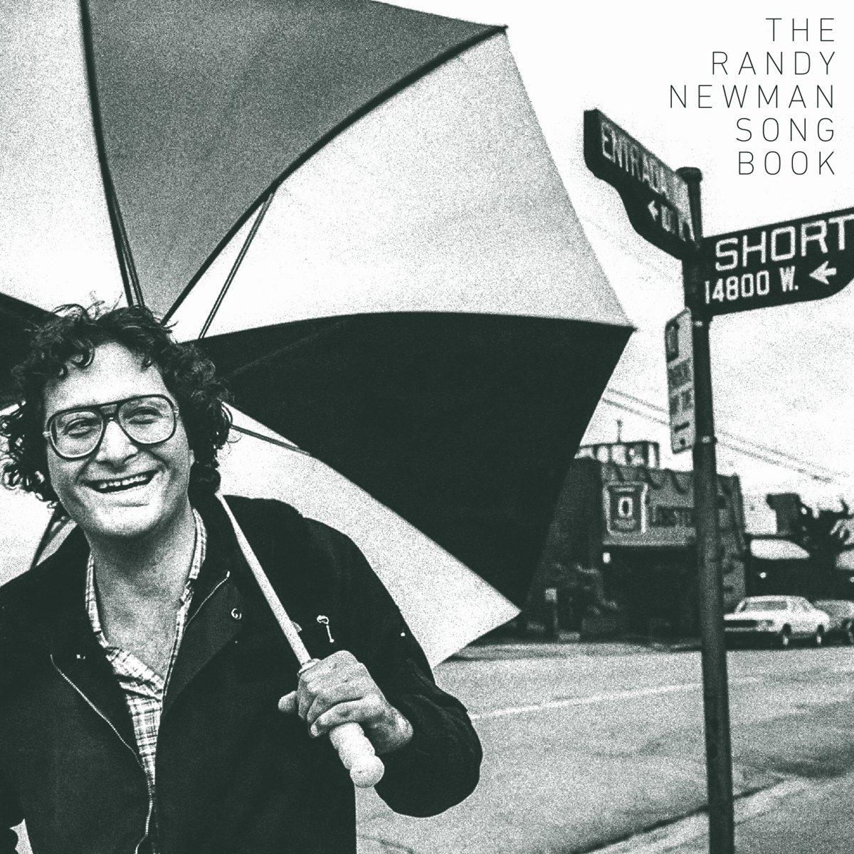 Randy Newman Song Lyrics | MetroLyrics