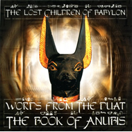 Words From The Duat: The Book Of Anubis (CD)