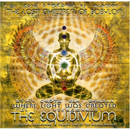 Where Light Was Created: Equidivium (CD)