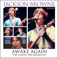 Awake Again - The Classic 1982 Broadcast (2CD)