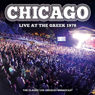 Live At The Greek 1978 - The Classic Los Angeles Broadcast (CD)
