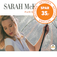 Produktbilde for Paris In The Rain (CD)