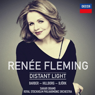 Renée Fleming - Distant Light (CD)