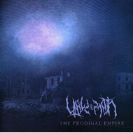 The Prodigal Empire (CD)