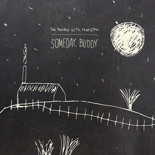 Someday, Buddy (CD)