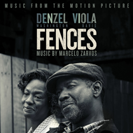 Fences - Music From The Motion Picture (CD)