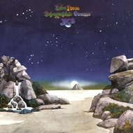 Tales From Topographic Oceans (3CD + Blu-ray-A)