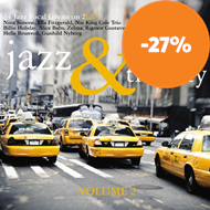 Jazz & The City Volume 2 (2CD)