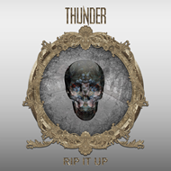 Produktbilde for Rip It Up (CD)