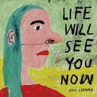 Life Will See You Now (CD)