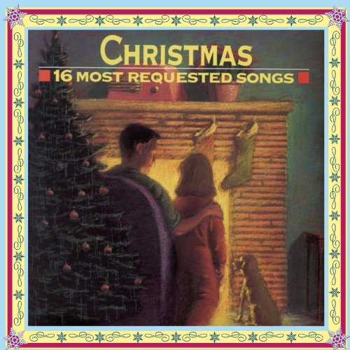 Christmas: 16 Most Requested Songs (CD)