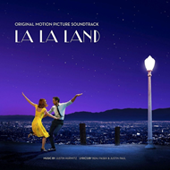 La La Land - Original Motion Picture Soundtrack (CD)