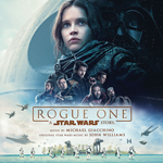 Rogue One: A Star Wars Story (CD)