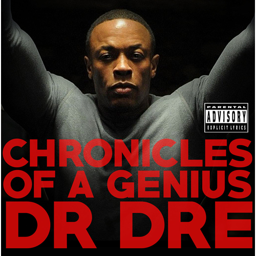 Chronicles Of A Genius (CD)