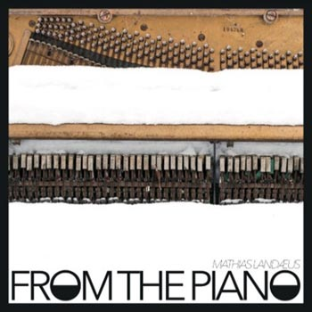 From The Piano (CD)