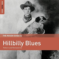 The Rough Guide To Hillbilly Blues (CD)