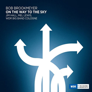 On The Way To The Sky (CD)