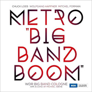 Metro Big Band Boom (CD)