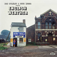 Bob Stanley & Pete Wiggs Presents English Weather (CD)