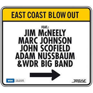 East Coast Blow Out (CD)