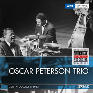 Live In Cologne 1963 (CD)