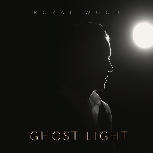 Ghost Light (CD)