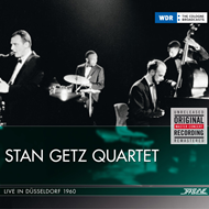 Live In Dusseldorf 1960 (CD)