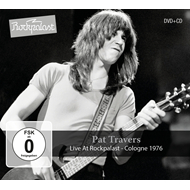 Live At Rockpalast 1976 (CD + DVD)