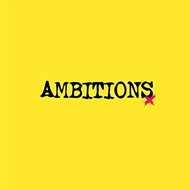 Ambitions (CD)