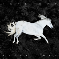 Here Now, There Then - Limited Hardcover Book Edition (CD)