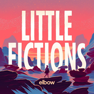 Little Fictions (CD)