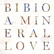 A Mineral Love (CD)