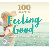100 Hits - Feeling Good (5CD)