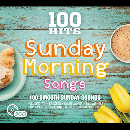 100 Hits Sunday Morning Songs