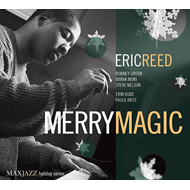 Merry Magic (CD)