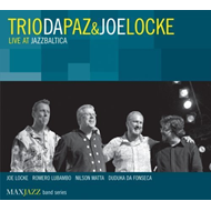 Live At Jazzbaltica (CD)
