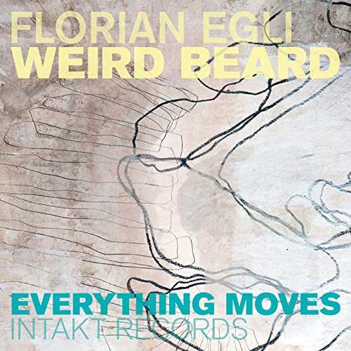 Everything Moves (CD)