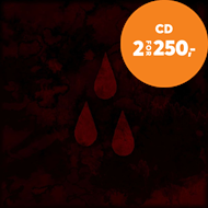 Produktbilde for AFI (The Blood Album) (CD)