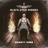 Heavy Fire (CD)