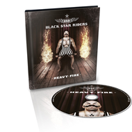Heavy Fire - Limited Digibook Edition (CD)